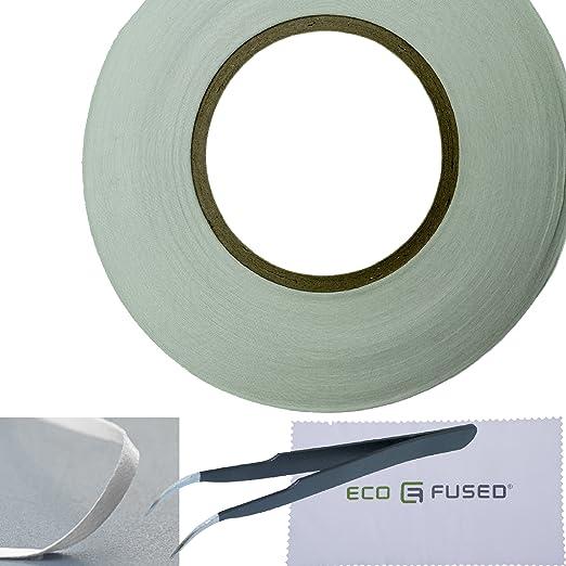 26 opinioni per Eco-Fused Nastro Adesivo da Usare per Riparazioni Cellulari- Nastro da 2 mm-