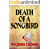 Death of a Songbird: Savagery on the streets of Rome (Nicolina Fabiani Mysteries Book 9)