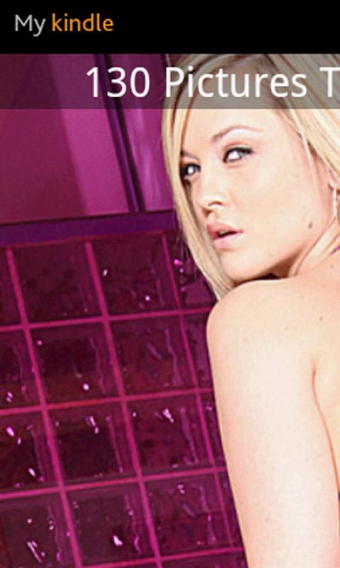 amazon pornstar