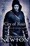 City of Ruin: Legends of the Red Sun: Book Two