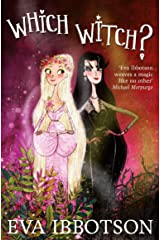 Which Witch? Paperback