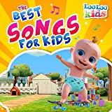 The Best Songs for Kids, Vol. 1