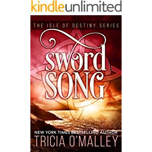 Sword Song (The Isle of Destiny Series Book 2)