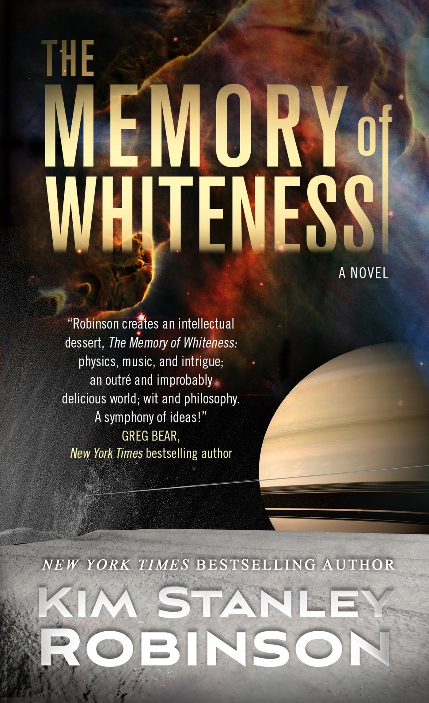 The memory of whiteness a scientific romance kim stanley robinson the memory of whiteness a scientific romance kim stanley robinson 9780765391988 amazon books fandeluxe Images