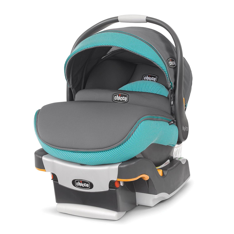 Amazon.com : Chicco KeyFit Zip Baby Car Seat, Hydra : Baby