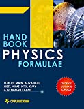 Handbook of Physics Formulae for JEE & NEET By Career Point Kota