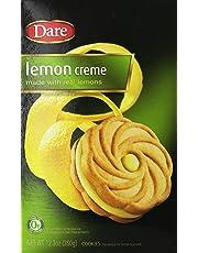 Dare Cookie Lemon Creme (Pack of 2)