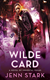 Wilde Card: Immortal Vegas, Book 2 (English Edition)