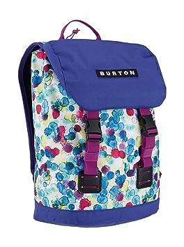 5aec990ac3a9d7 Burton Tinder Backpack (Little Kid/Big Kid) Rainbow Drops Print One Size