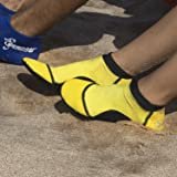 Seavenger SeaSnugs   Low Beach Socks for Sand
