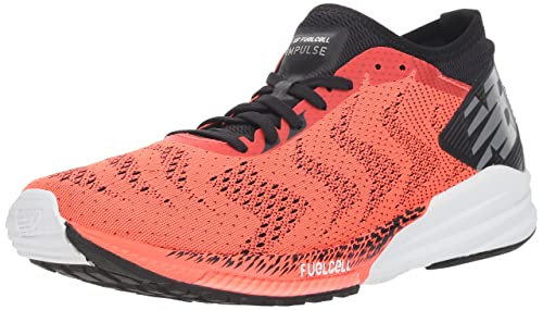 New Balance Men s Fuel Cell Impulse Running Shoes  Amazon.co.uk ... ff8512bdd7ac