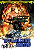 Equalizer 2000 (1987) [DVD] {USA Import]