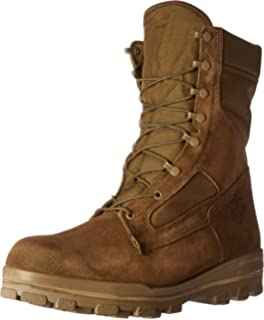 the latest 4e025 70f0e Amazon.com: Bates Men's Usmc Lightweight Durashocks Military ...