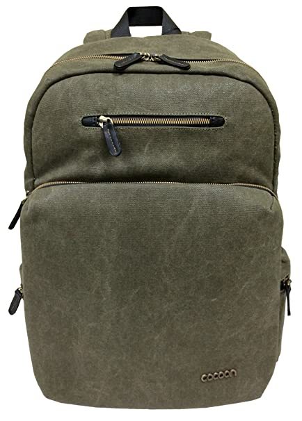 Image Unavailable. Image not available for. Color  Cocoon MCP3404AG Urban  Adventure 16 quot  Backpack ... 459997f5c0525
