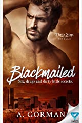 Blackmailed (Their Sins 1.5) Kindle Edition