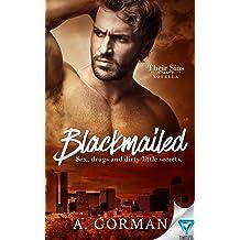 Blackmailed (Their Sins 1.5) Apr 19, 2016