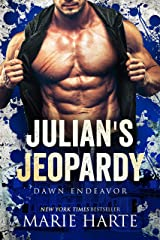 Julian's Jeopardy: A Paranormal Multipartner Shifter Romance (Dawn Endeavor Book 3) Kindle Edition