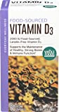 Whole Foods Market, Food-Sourced  Vitamin D3, 60 ct