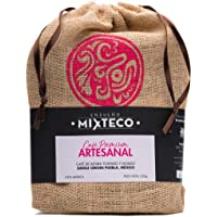 Ensueño Mixteco - Café molido con bolsa