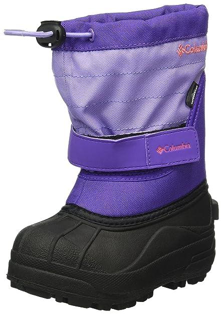 356cc71fac35 Columbia Girls Childrens Powderbug Plus II Boots