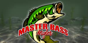 Master Bass Angler: Bass Fishing Game Free by Gold Helm Games