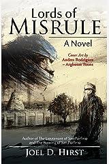 Lords of Misrule: A Novel Kindle Edition