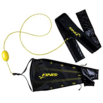 FINIS Drag Fly Adjustable Swim Parachute