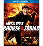 Chinese Zodiac [Blu-ray]