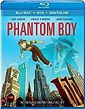 Phantom Boy [Blu-ray]
