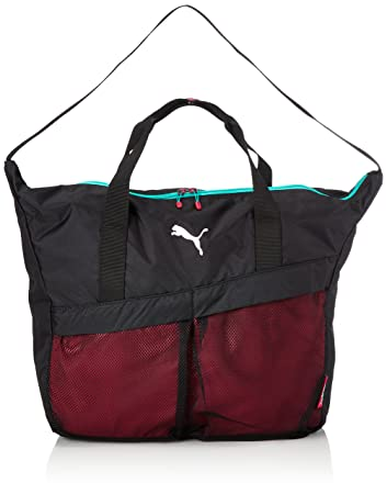 Puma Damen Fitness Tasche Gym Workout Bag