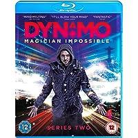 Dynamo: Magician Impossible - Series 2 [Blu-ray] [2012]