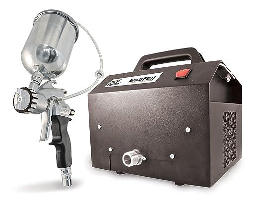 Earlex 0HV6003GUS Spray Port with Gravity Feed Pro 8 Spray Gun