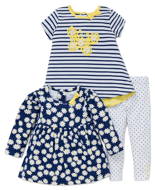 【本物保証】 Little Me PANTS ベビーガールズ 18 Months Multicolor PANTS Multicolor B01MG8N75S (Navy) B01MG8N75S, パソコンPOSセンター:6562723b --- a0267596.xsph.ru
