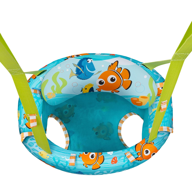 Disney Baby Saltador de Puerta Nemo/™ Saltador de Puerta