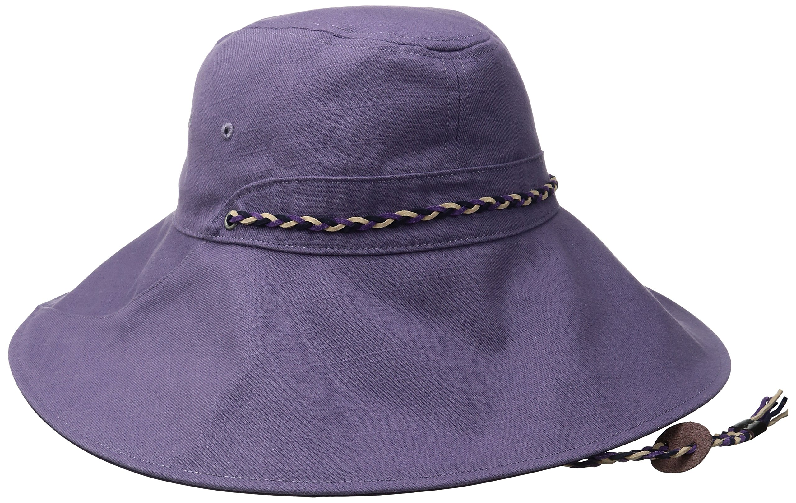 Outdoor Research Women's Mojave Sun Hat, Fig, Large/X-Large