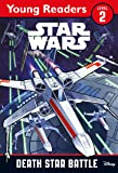 Star Wars: Death Star Battle: Star Wars Young Readers (Star Wars Young Readers Levl 2)
