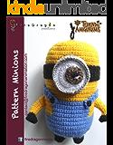 Minion Amigurumi Pattern (Magic Hands Individual Patterns Book 2) (English Edition)