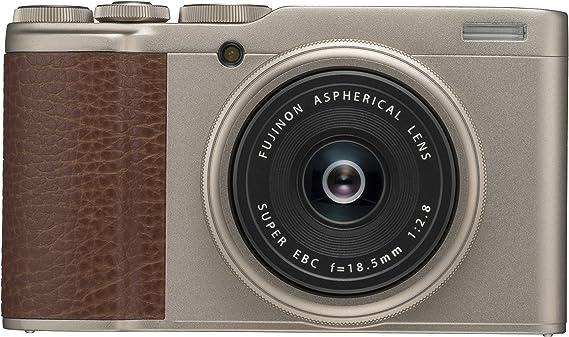 Fujifilm XF10, Cámara Digital, 1, Dorado