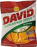 David Seeds Pumpkin Seeds, 5.0 Ounce (Pack of 12)