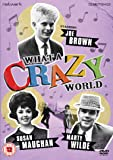 What A Crazy World [DVD]