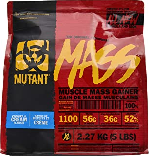 Mutant Mutant Mass Cookies & Cream - 6800 gr: Amazon.es ...