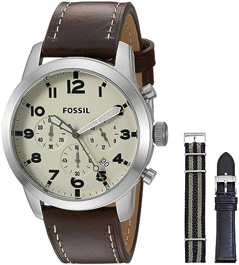 Reloj Fossil para Hombre FS5182SET