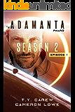 Pharo (Adamanta Book 7)