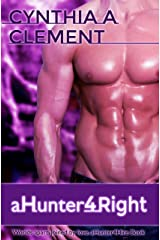 aHunter4Right (aHunter4Hire Book 8) Kindle Edition