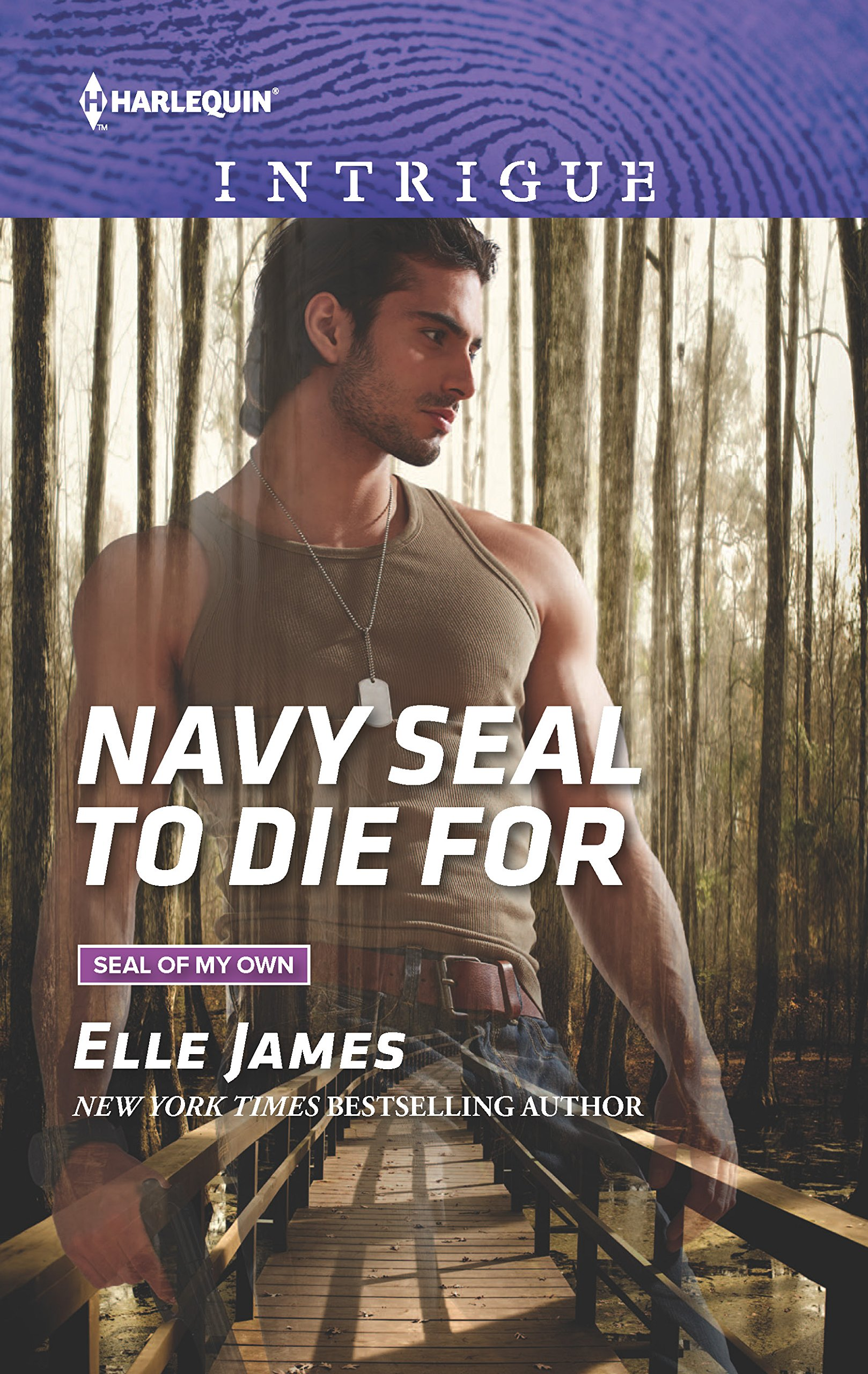 Read Online Navy SEAL to Die For (SEAL of My Own) pdf