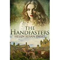 The Handfasters (Lowland Romance Book 1) (English Edition)