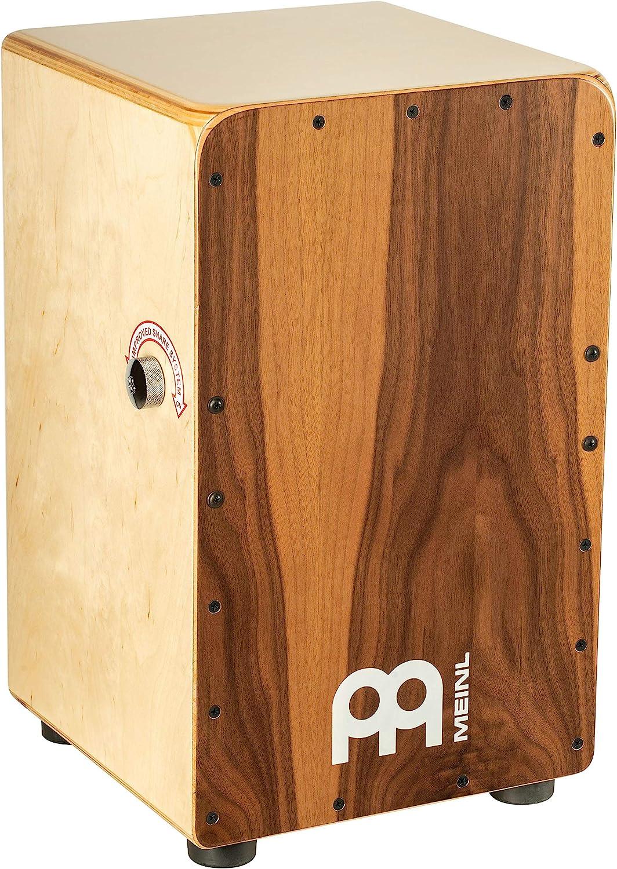 Meinl Cajon Box Drum with Snare Switch Knob
