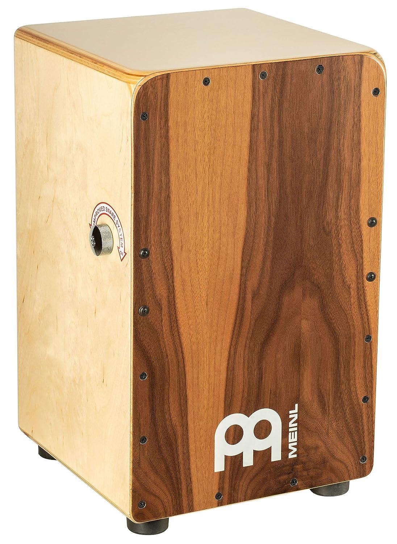 本物保証!  MEINL Percussion カホン マイネル カホン Snarecraft Professional Professional Cajon SCP100WN【国内正規品 Percussion】 B079FQ2T23, ガラタバザール(キリム&雑貨):c54e06c8 --- a0267596.xsph.ru
