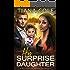 His Surprise Daughter : A BWWM Billionaire Romance