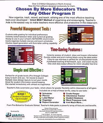 Workbook customizable handwriting worksheets : Amazon.com: Teacher's Aide: Software